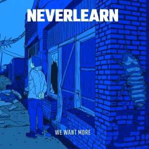 Neverlearn - We Want More Bundle